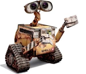 Wall-E Individual