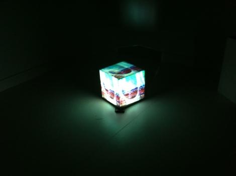 vj cube