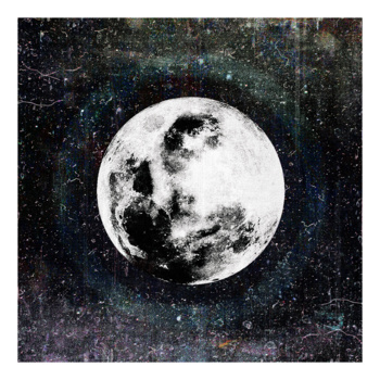 Contemplation Moon