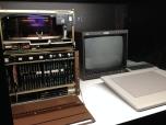 Digital Graphics computer