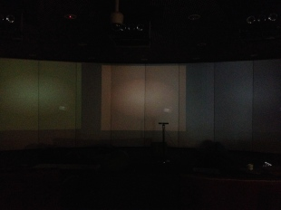 Fusion screen setup