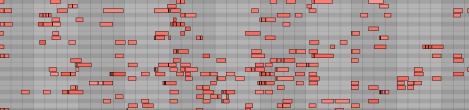 higgs midi pattern