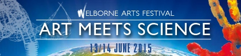 Welborne Arts Festival 2015